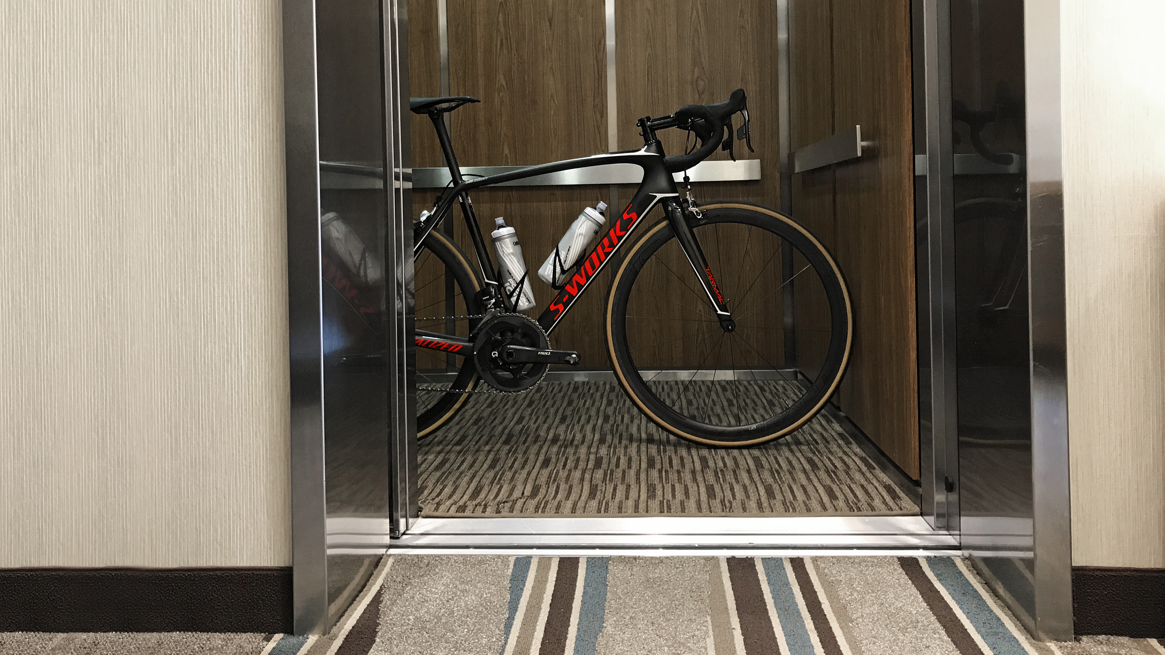 best indoor bike storage ideas