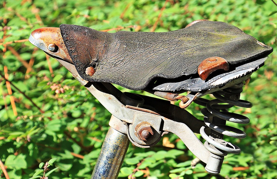 how to prevent saddle soreness cycling