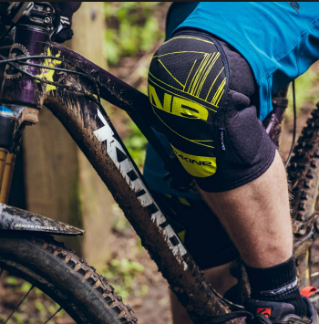 best mountain biking knee pads