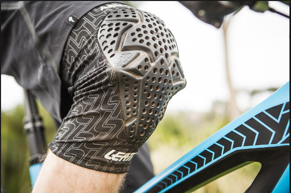 Leatt Airflex Pro Knee Pads- best enduro knee pads