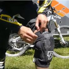 Best mtb knee pads 2018
