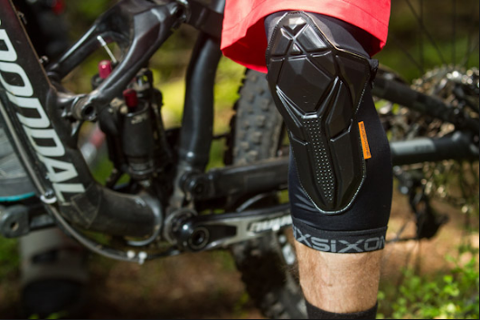 SIXSIXONE Recon Knee Pad mountain biking pads