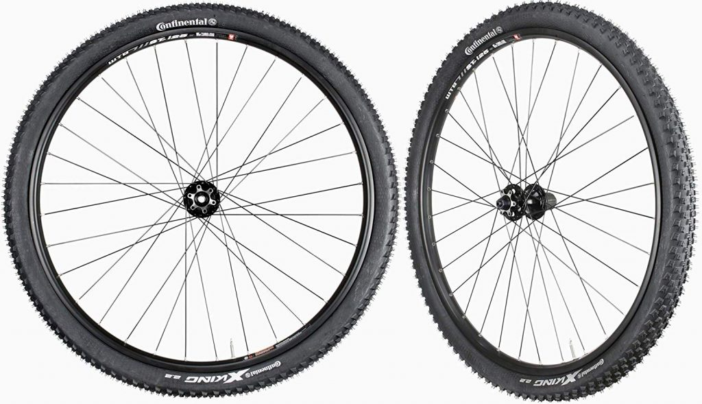 best budget mtb wheels