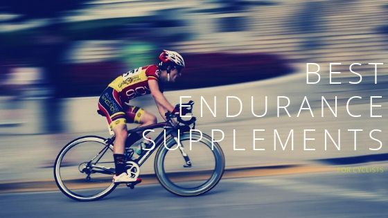 best endurance supplements for cycling