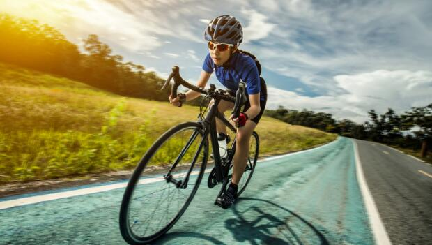 how to train for 100 mile bike ride